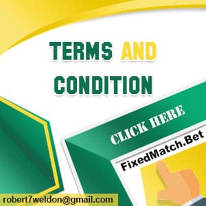100% sure fixed matches bets