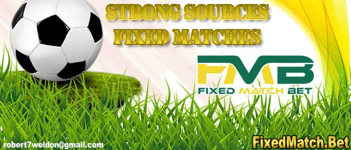 Strong Sources Fixed Matches