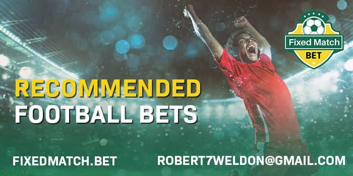 recommended football bets