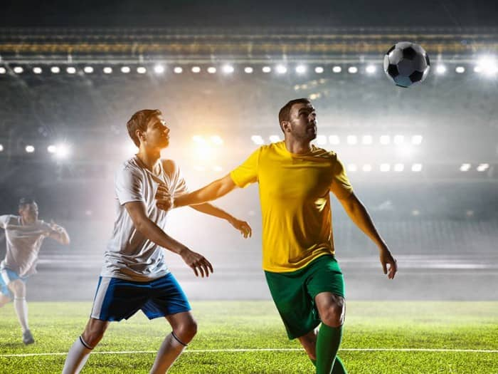 Fixed Matches Online Betting