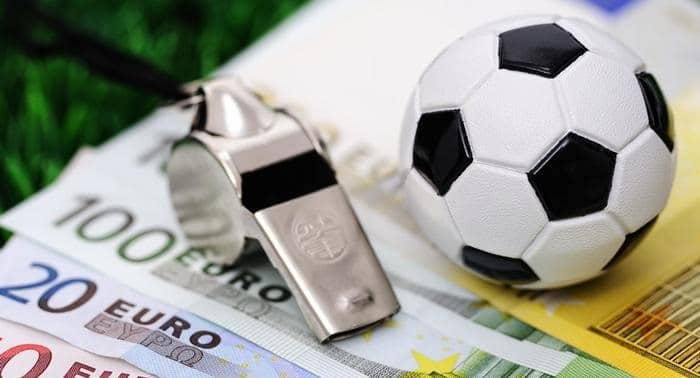 Secure Fixed Matches