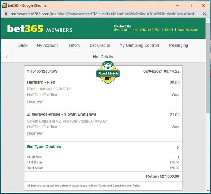 ht ft big odds weekend bets