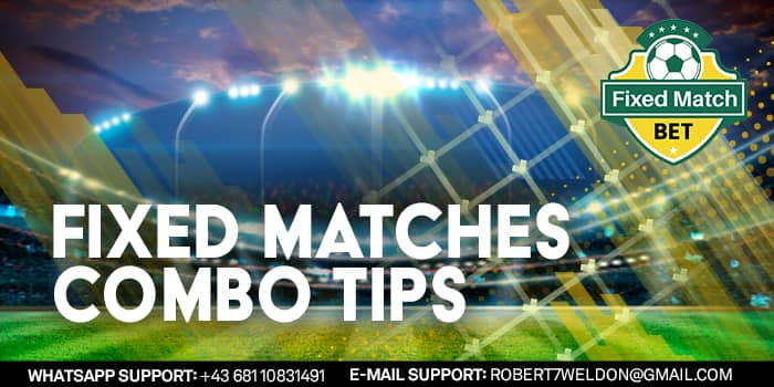 Fixed Matches Combo Tips