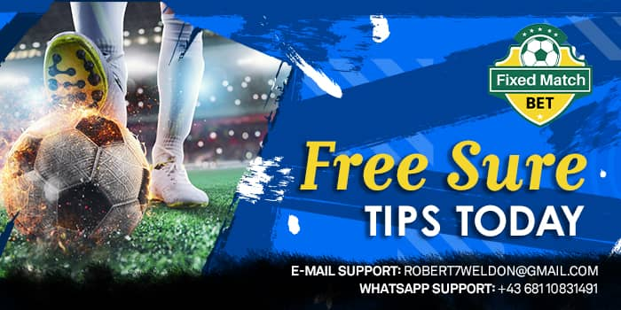 Free Sure Tips Today