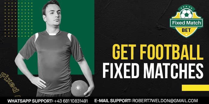 Get Football Fixed Matches