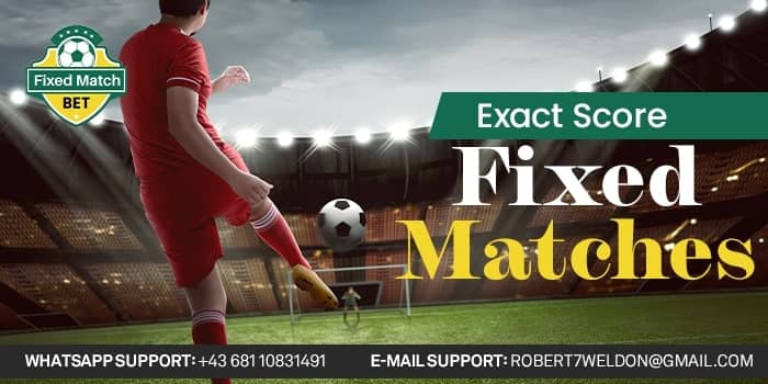 Asian Betting Fixed Matches