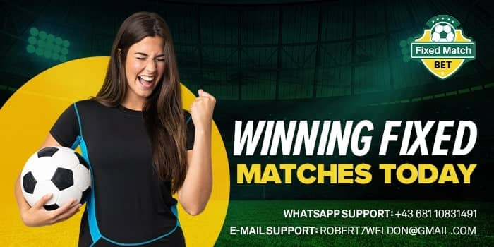 Double Win Fixed Matches