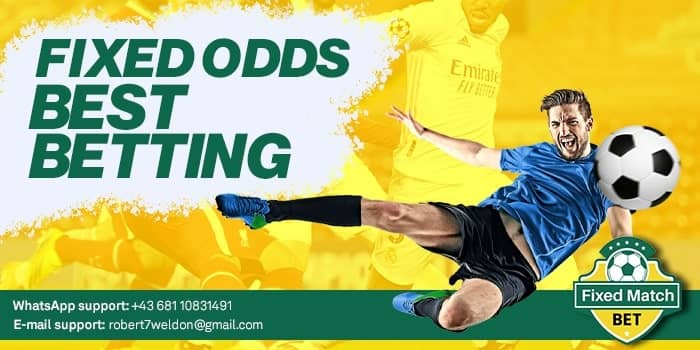 Fixed Odds Best Betting