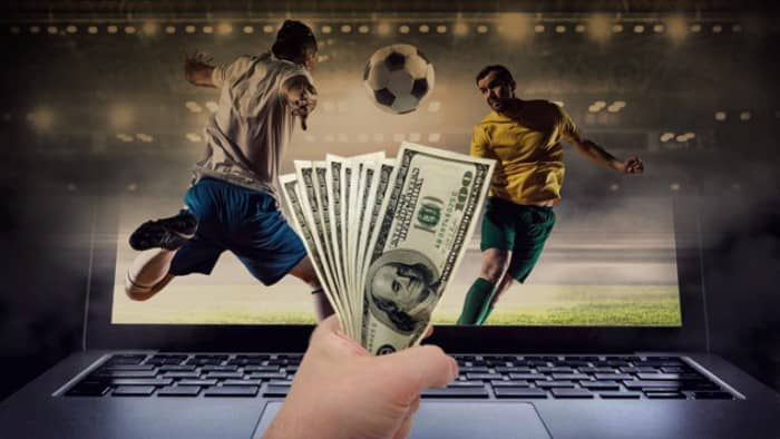 In-play Betting Fixed Matches